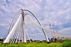 Jambatan Seri Wawasan Fotos de Stock