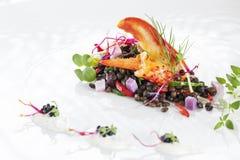 Jambe de homard Images libres de droits