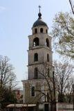 jambol的教会 库存图片