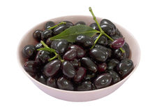 Jambolan plum Stock Photo