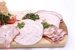 Jambon Images stock