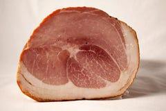 Jambon cuit par Italien Photo stock
