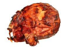 Jambon de rôti Image libre de droits