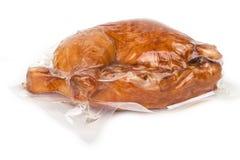 Jambons de poulet Image stock
