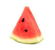 Jamboses d'isolement sur le fond blanc, fruits rouges Images stock