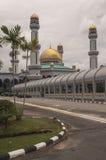 Jame Asr Hassanil Bolkiah Mosque Bandar Seri Begawan, Stock Images