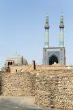 Jame mosque Stock Photo