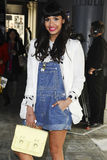 Jameela Jamil Royalty Free Stock Photos