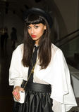 Jameela Jamil Royalty Free Stock Photography