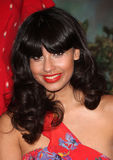 Jameela Jamil Stock Photos
