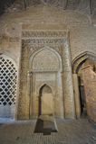 JAMEH MOSQUE COMPLEX ISFAHAN IRAN Royalty Free Stock Photography