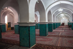 Jameh Mosque in Yazd Royalty Free Stock Photography