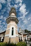 jamek masjid Zdjęcie Royalty Free