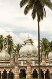 Jamek Masjid Fotografering för Bildbyråer