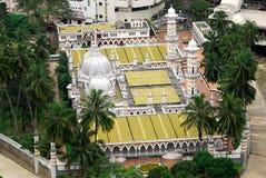 Jamek Mosque Royalty Free Stock Images