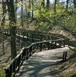james κήπων διάβαση πεζών Στοκ φωτογραφία με δικαίωμα ελεύθερης χρήσης