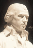 James Μάντισον μνημείο στοκ φωτογραφία