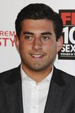 James Argent Royalty Free Stock Photography