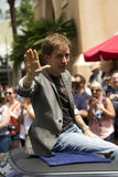 James Arnold Taylor (Obi-Wan Kenobi) Royalty Free Stock Images