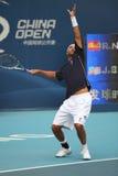 James Blake (S.U.A.), giocatore di tennis professionale Fotografie Stock Libere da Diritti