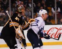 James Blake, Toronto Maple Leafs Photographie stock
