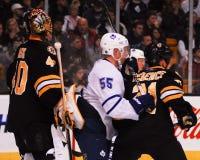 James Blake, Toronto Maple Leafs Image libre de droits