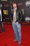James Blunt. At the 2007 American Music Awards at the Nokia Theatre, Los Angeles. November 18, 2007  Los Angeles, CA Picture: Paul Smith / Featureflash Royalty Free Stock Photography