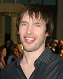 James Blunt Stock Photos