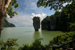 James Bond Island Royalty Free Stock Image