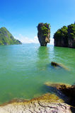 James bond island Stock Photos