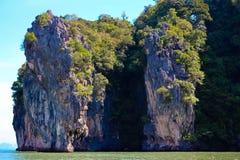 James Bond Island. Stock Image