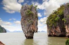 James- Bondinsel Stockfoto