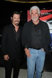 James Brolin,Josh Brolin Royalty Free Stock Photo