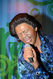 James Brown Royalty Free Stock Image