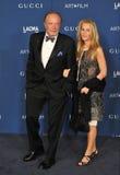 James Caan & Linda Caan Stock Photos