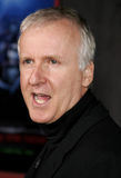 James Cameron Stock Foto