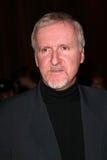 James Cameron foto de archivo libre de regalías