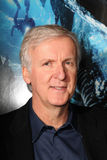 James Cameron royaltyfri fotografi