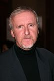James Cameron Obraz Royalty Free