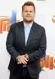 James Corden Stock Image