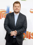 James Corden Stock Images