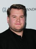 James Cordon Royalty Free Stock Photography