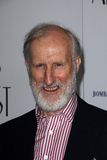 James Cromwell,. James Cromwell  at The Artist Special Screening, AMPAS Samuel Goldwyn Theater, Beverly Hills, CA 11-21-11 Royalty Free Stock Photos