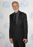 James Cromwell Lizenzfreie Stockfotos