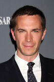 James D'Arcy Foto de Stock Royalty Free