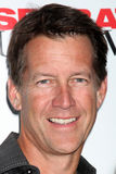 James Denton arrives at the  Royalty Free Stock Photography