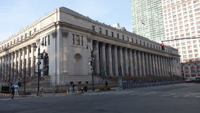 James Farley Post Office Stock Photo