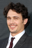 James Franco Royalty Free Stock Photos