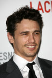 James Franco lizenzfreies stockbild