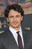 James Franco Stockfoto
